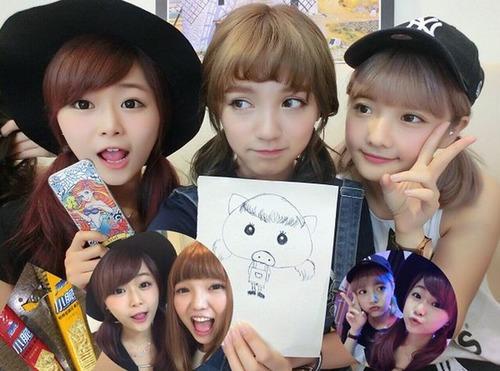 台湾のマクドナルドの女の子が!凄まじく可愛い!!の画像(10枚目)