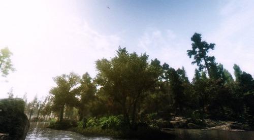テレビゲームの風景の画像(15枚目)