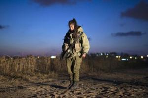 可愛いけどたくましい!イスラエルの女性兵士の画像の数々!!の画像(69枚目)