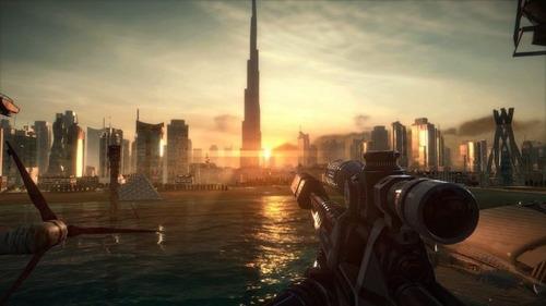 テレビゲームの風景の画像(32枚目)