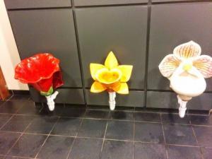 【画像】何だか不安になる無駄にクリエイティブなトイレの数々!!の画像(6枚目)