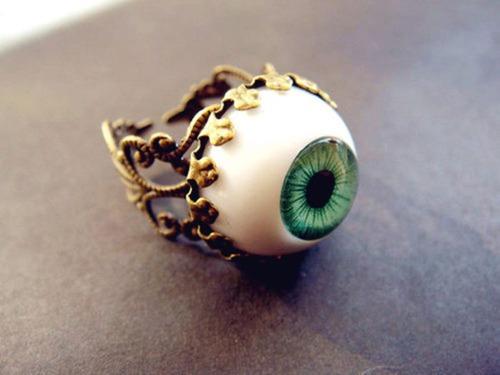 【画像】とりあえず欲しい!ちょっと面白い指輪の数々!!の画像(18枚目)