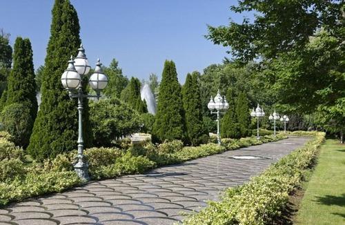 100億円の豪邸の風景の写真が凄い!!の画像(11枚目)