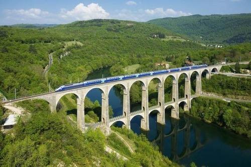 美しい橋の画像(14枚目)