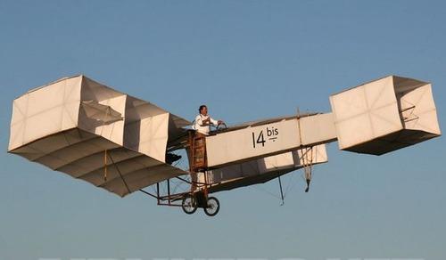 飛ぶのが不思議!面白い形の飛行機の画像の数々!!の画像(19枚目)