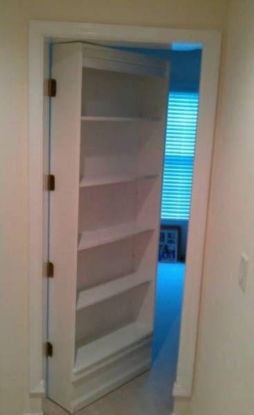 隠し部屋の入り口の画像(16枚目)