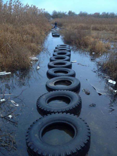 【画像】ロシアなら当たり前!ちょっと信じられないロシアの日常風景wwの画像(5枚目)