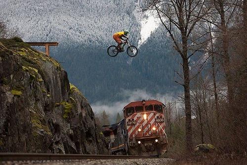 自転車にまつわるちょっと面白ネタ画像の数々!!の画像(15枚目)
