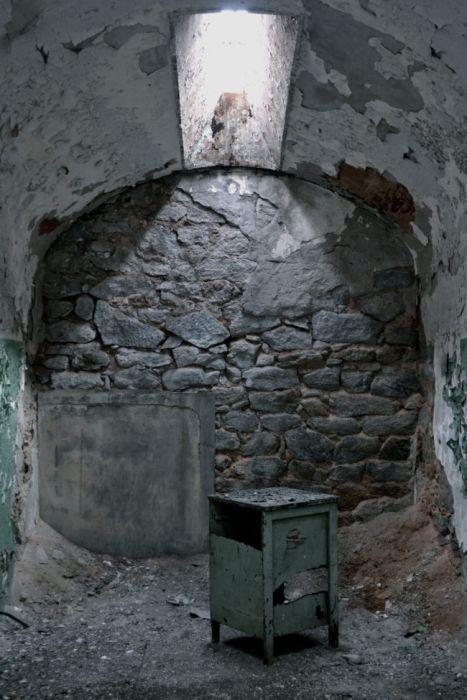 【画像】ペンシルバニアの州立刑務所が不気味で美しい…の画像(18枚目)