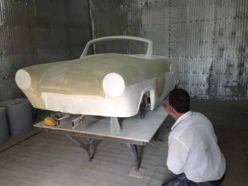 【画像】職人が本気で作った子供用の自動車が凄いwwwの画像(25枚目)