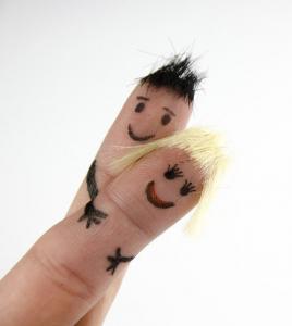 世界のカワイイくて癒される指人形の画像!の画像(7枚目)