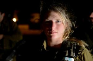 可愛いけどたくましい!イスラエルの女性兵士の画像の数々!!の画像(33枚目)
