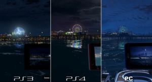 PS4とパソコンのグラフィックを同じゲームで比較した結果!!の画像(6枚目)