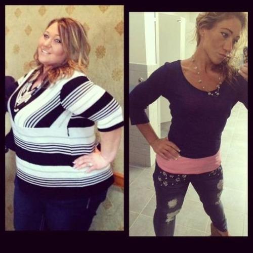 やればデキル!ダイエット肉体改造のビフォーアフターの画像の数々!!の画像(28枚目)