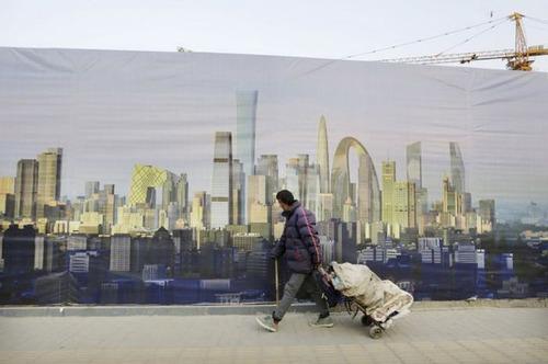 中国の日常生活をとらえた写真がなんとなく感慨深い!の画像(12枚目)