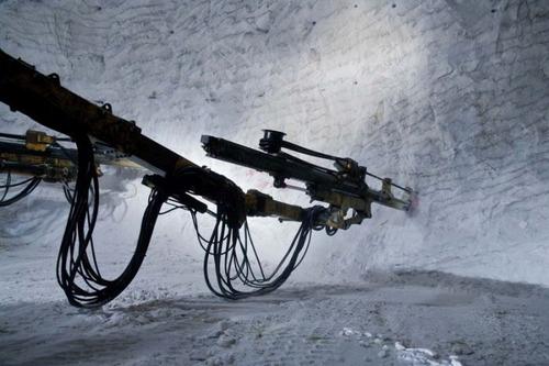 塩の洞窟!シチリア島にある岩塩の鉱山が神秘的で凄い!!の画像(7枚目)