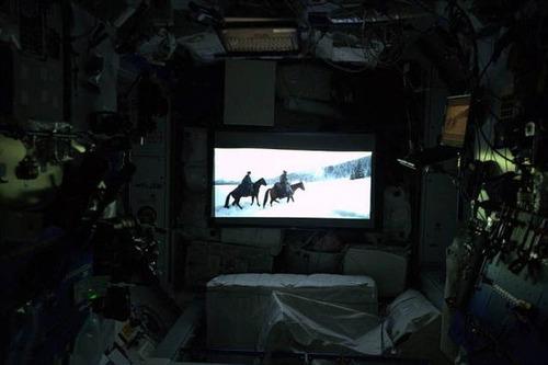 宇宙飛行士しか見ることが出来ない地球の絶景の画像の数々!!の画像(35枚目)