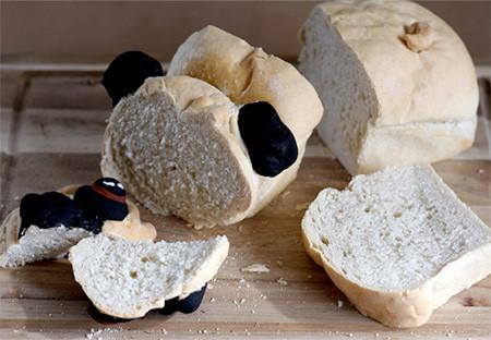食べるのが可哀そうになる!可愛くてちょっとリアルな動物パンの画像の数々!!の画像(4枚目)