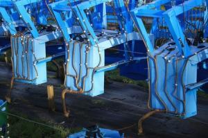 【画像】椅子や入れ物の形をした木を育てるまでの風景!の画像(4枚目)