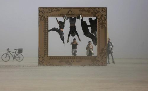荒野の祭典!バーニングマン2015の画像の数々!の画像(26枚目)