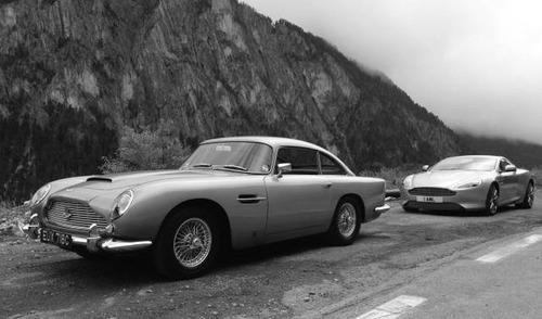 名車、スポーツカー等の画像(3枚目)