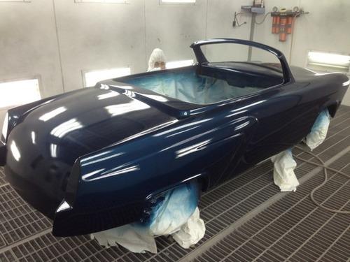 【画像】職人が本気で作った子供用の自動車が凄いwwwの画像(47枚目)