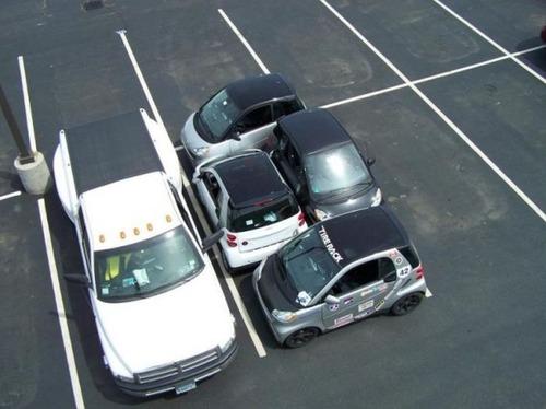 違法駐車に対する制裁の画像(16枚目)