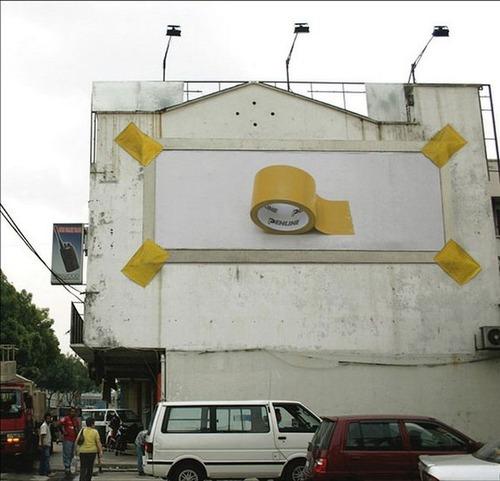 クリエイティブな広告の画像(17枚目)
