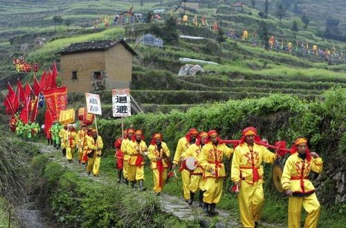 中国の日常生活をとらえた写真がなんとなく感慨深い!の画像(31枚目)