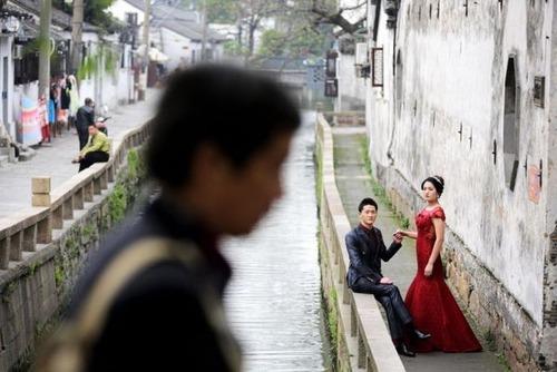 中国の日常生活をとらえた写真がなんとなく感慨深い!の画像(17枚目)