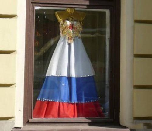 さすがロシアって感じのカオスで面白い画像の数々!!の画像(32枚目)