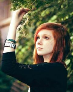 赤毛が似合うカワイイの女の子(外人)の画像の数々!!の画像(54枚目)