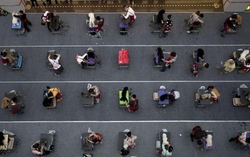 中国の日常生活をとらえた写真がなんとなく感慨深い!の画像(39枚目)