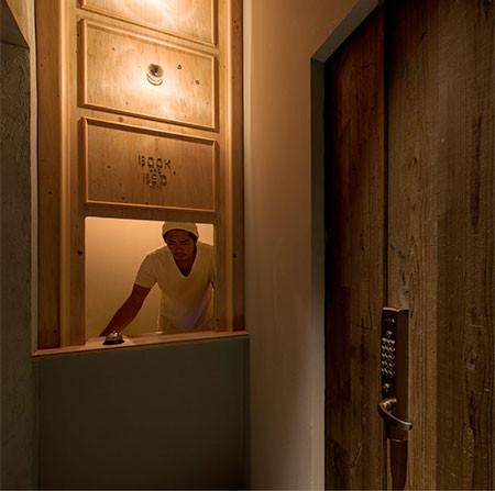 本屋と宿泊施設が合体したホテルが魅力的!!の画像(5枚目)