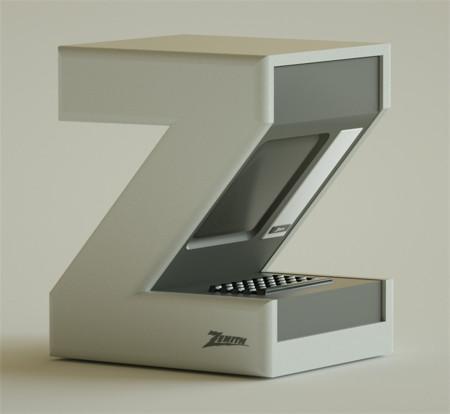 アルファベット型のメーカーのガジェット27