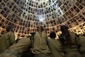 可愛いけどたくましい!イスラエルの女性兵士の画像の数々!!の画像(71枚目)