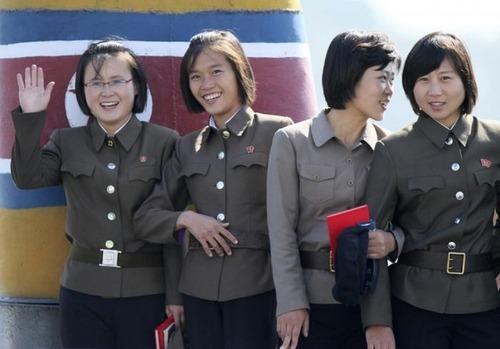 リアル!北朝鮮の日常生活の風景の画像の数々!!の画像(36枚目)