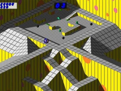 【画像】3Dゲームで見る家庭用ゲームの進歩の歴史!の画像(3枚目)