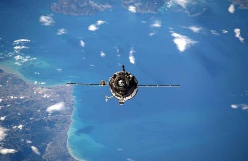 宇宙飛行士しか見ることが出来ない地球の絶景の画像の数々!!の画像(28枚目)