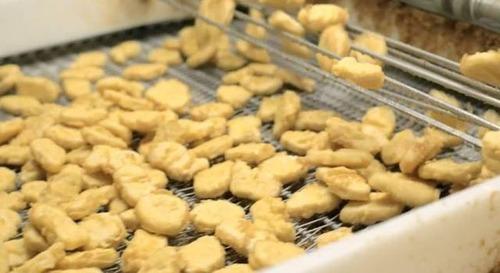 【画像】マクドナルドのチキンマックナゲットができるまでを公開!!の画像(18枚目)
