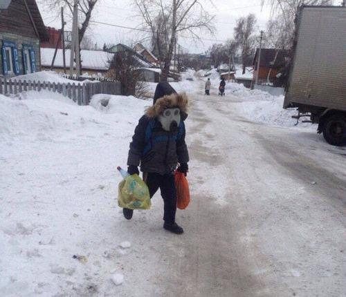 期待を裏切らないロシアの日常風景の画像の数々wwwwの画像(17枚目)