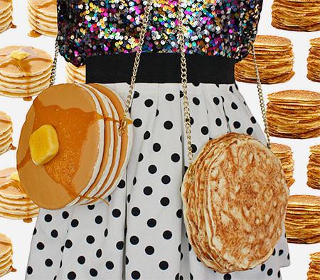 【画像】食べ物のハンドバックが可愛いとかひとまず置いといて凄いwwwwの画像(8枚目)