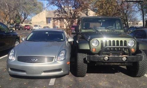 違法駐車に対する制裁の画像(11枚目)