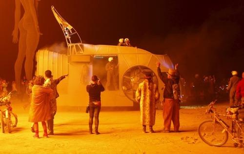 荒野の祭典!バーニングマン2015の画像の数々!の画像(48枚目)
