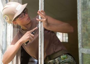 (美人が多目)働く兵隊の女の子の画像の数々!の画像(18枚目)