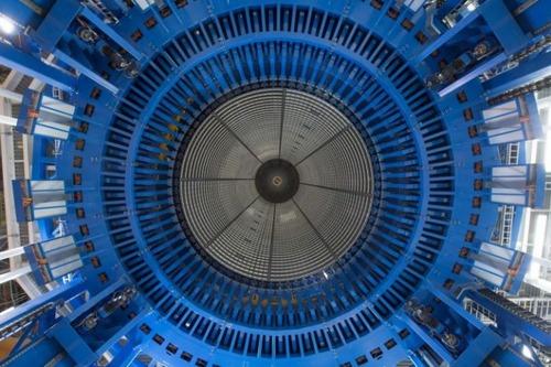 スペースシャトルの燃料タンクの画像(8枚目)