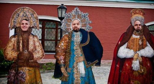 何てことは無いロシアの日常がやっぱりロシアという感じの画像の数々!!の画像(21枚目)
