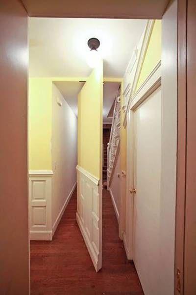 隠し部屋の入り口の画像(3枚目)
