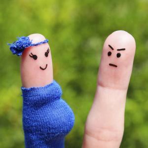 世界のカワイイくて癒される指人形の画像!の画像(2枚目)