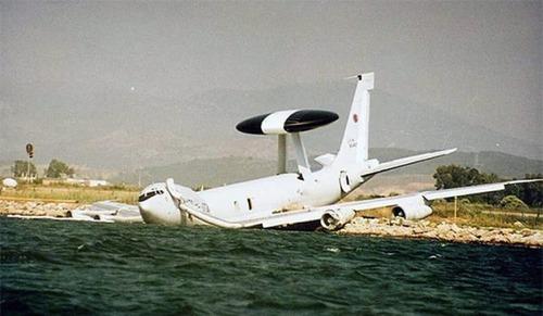 事故=大惨事!笑えるか笑えないか微妙な飛行機事故の画像の数々!!の画像(59枚目)